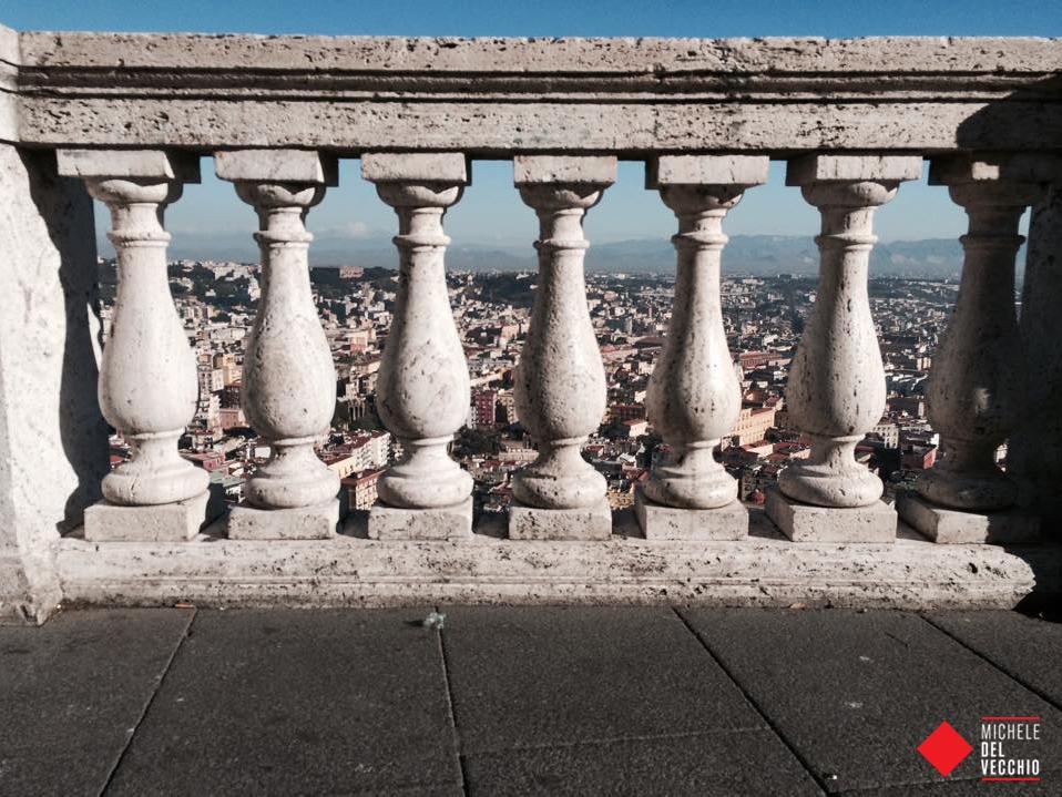 Veduta da San Martino